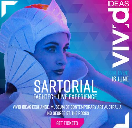 #ericagrayartist #wearableartist #wearableart #fashionartist #fashiondesigner #designerfashion #fashionmask #sartorialfashtech #sartorial2018 #maskdesigner #wearables #fashiontech #3dfashion #3dfashiondesign #wearablesculpture #vividsydney